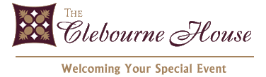 The Clebourne House, Logo